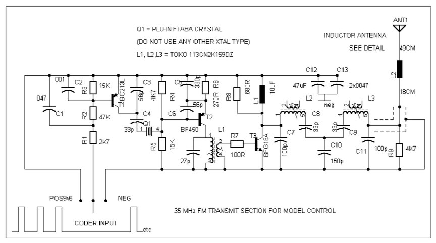 Model Radio Control Electronic Circuits on wifi transmitter schematic, vlf transmitter schematic, rf transmitter schematic, cellular transmitter schematic, am transmitter schematic, bluetooth transmitter schematic, television transmitter schematic, hf transmitter schematic, shortwave transmitter schematic, 900 mhz transmitter schematic, elf transmitter schematic, tv transmitter schematic, cw transmitter schematic, radio transmitter schematic, fm transmitter schematic,